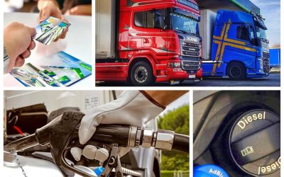 Card Combustibil OMV Routex