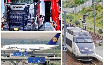 Rezerva Ferry Eurotunnel